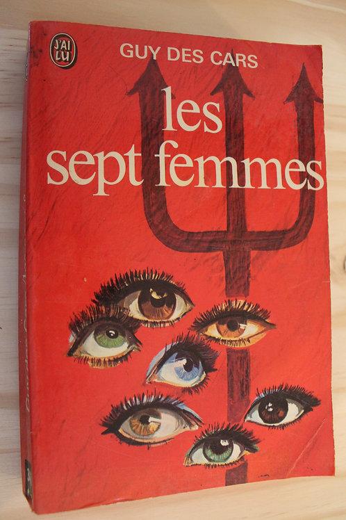 Les sept femmes