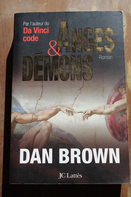 Anges & démons