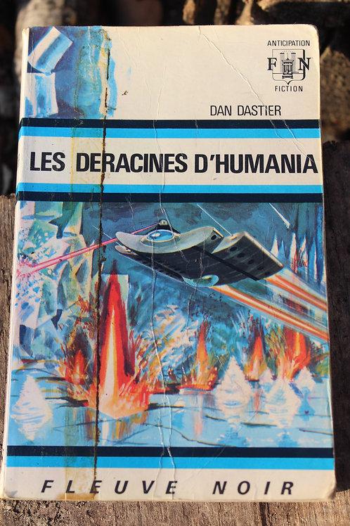 Les déracinés d'Humania