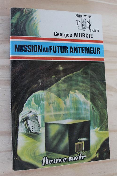 Mission au futur antérieur
