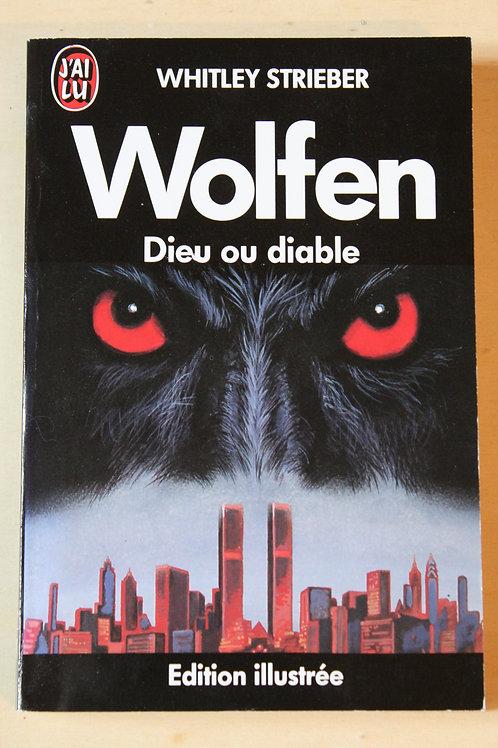 Wolfen , dieu ou diable