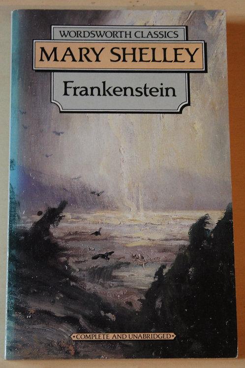 Frankenstein/V.O.