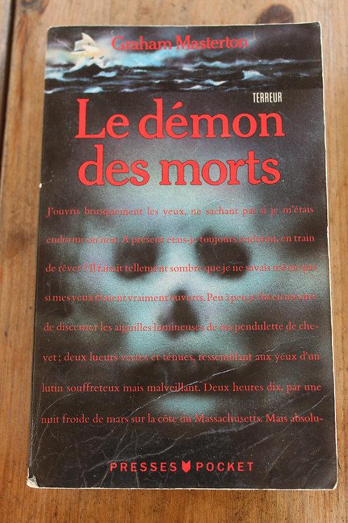Le démon des morts