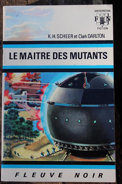 Le maître des mutants