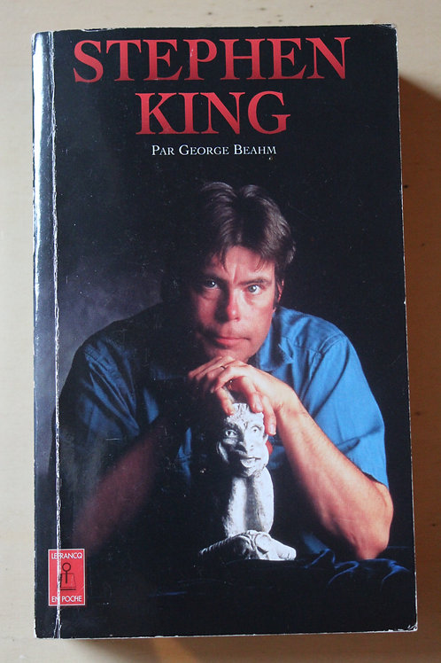 Tout sur Stephen King