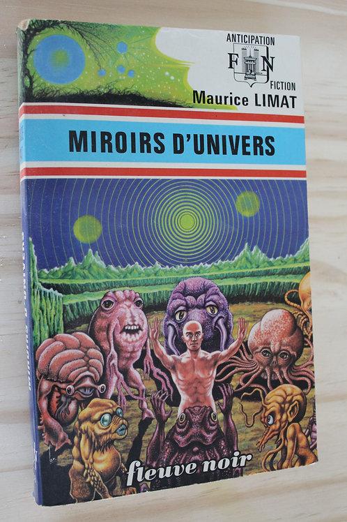 Miroirs d'univers