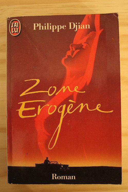 Zone Erogène