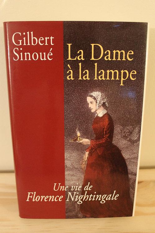 La Dame à la lampe