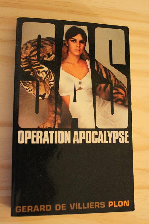 SAS / Opération apocalypse
