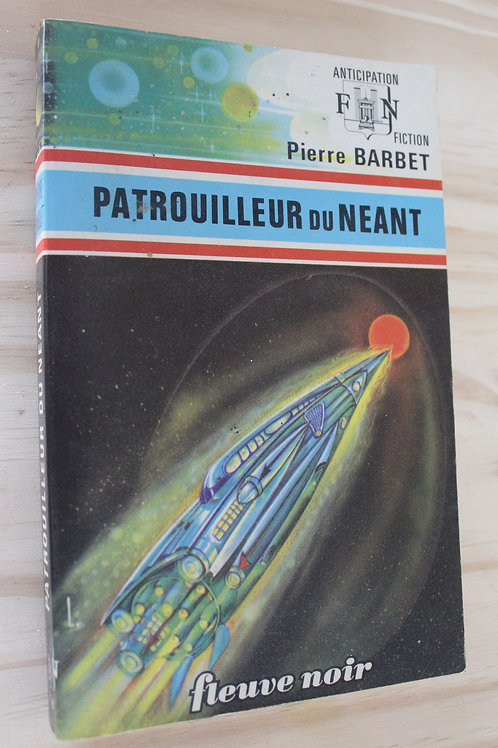 Patrouilleur du Néant