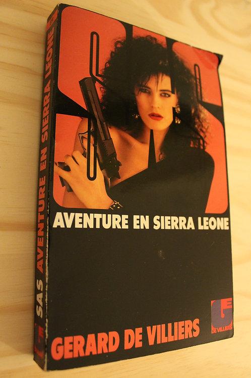 Aventure en Sierra Leone