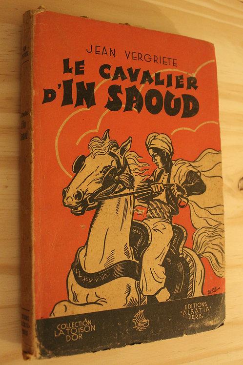 Le cavalier d'In Saoud