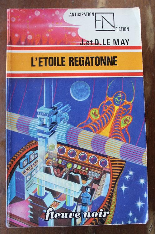 L'étoile Regatonne