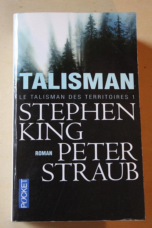 Le talisman des territoires/2 tomes
