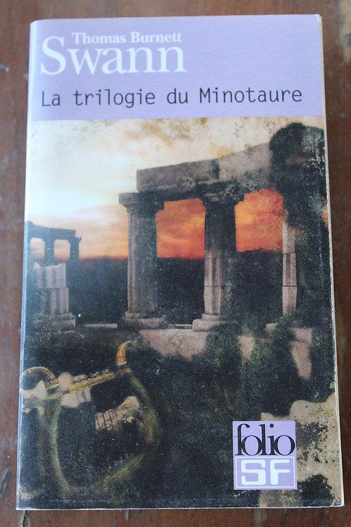 La trilogie du Minotaure