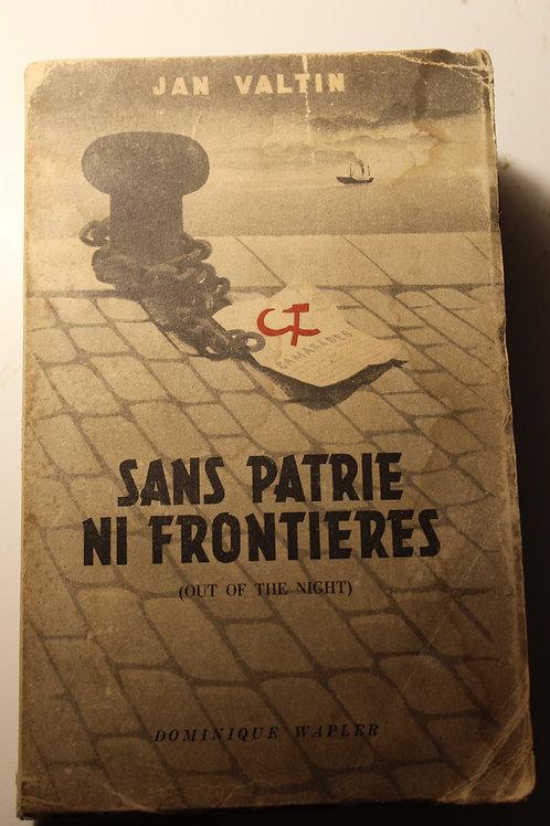 Sans patrie ni frontières