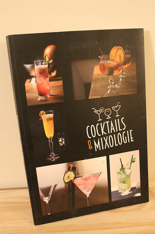Cocktails & Mixologie