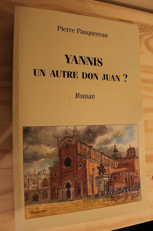 Yannis un autre Don Juan ?