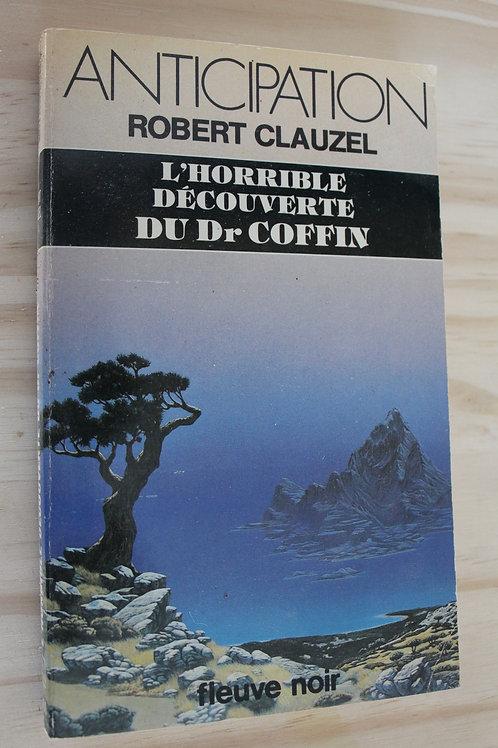 L'horrible découverte du Dr Coffin