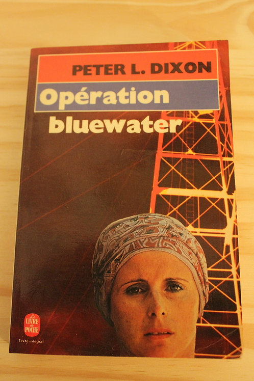 Opération Bluewater