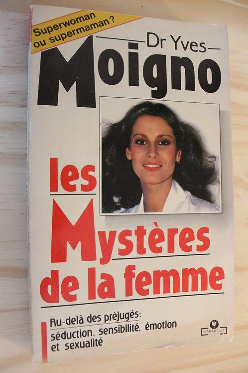 Les mystères de la femme