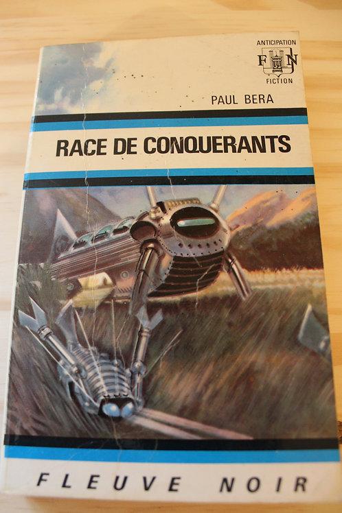 Race de conquérants