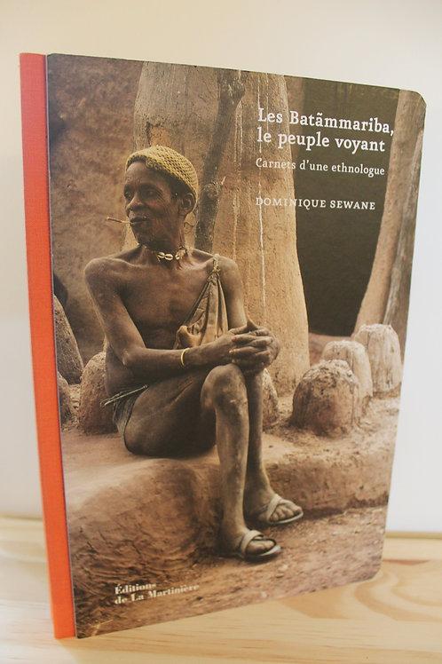 Les Batammariba, le peuple voyant