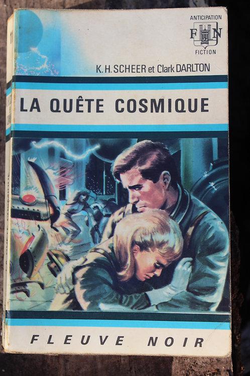 La quête cosmique