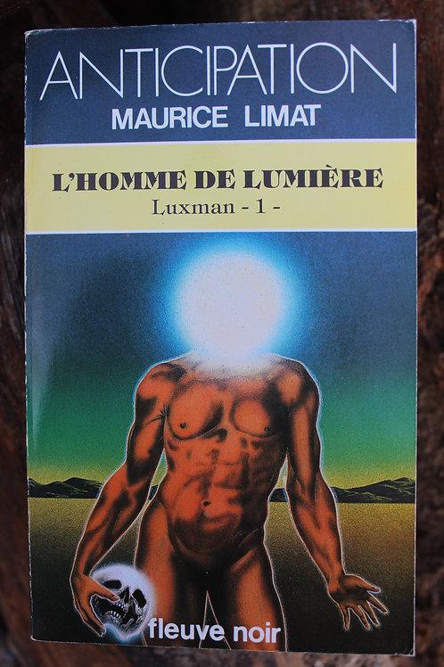L'homme de lumière