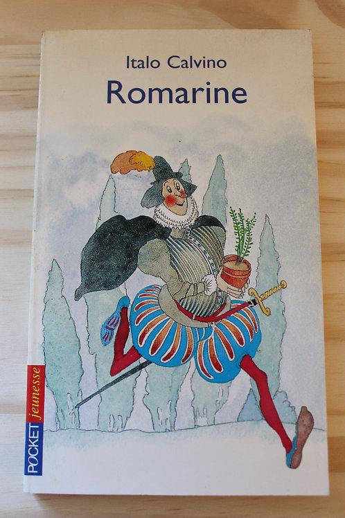 Romarine