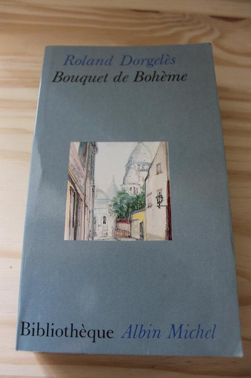 Bouquet de Bohème