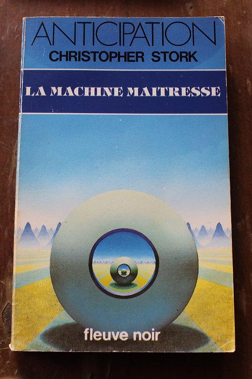 La machine maîtresse