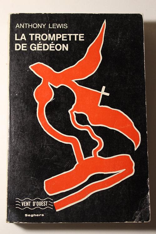La trompette de Gédéon