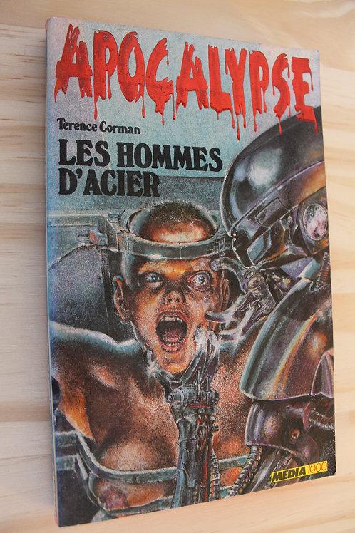 Apocalypse / Les hommes d'acier