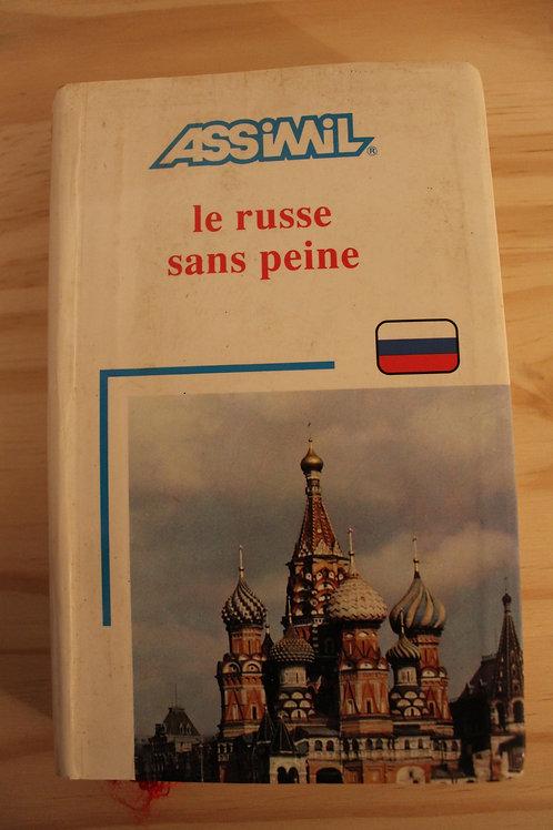 Assimil / Le Russe sans peine
