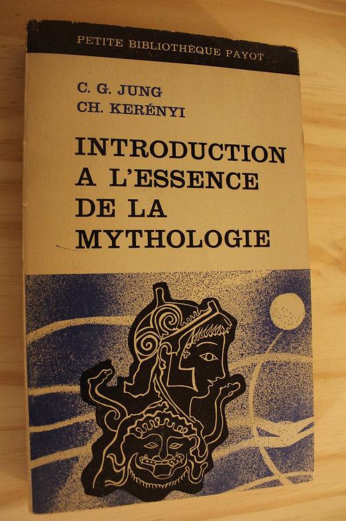 Introduction à l'essence de la mythologie