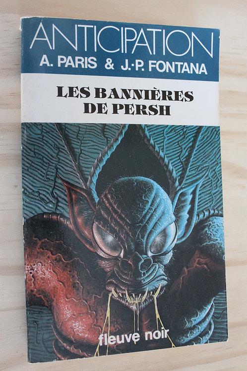 Les bannières de Persh