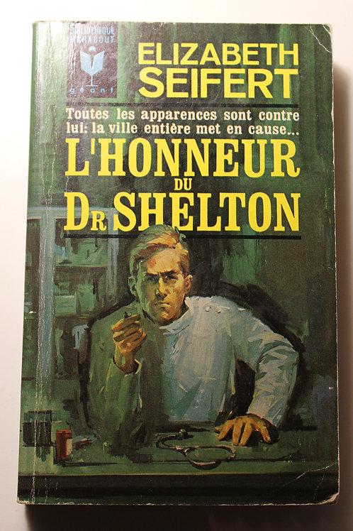 L'honneur du Dr Shelton