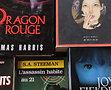 Box Thriller/Policier 3 ouvrages