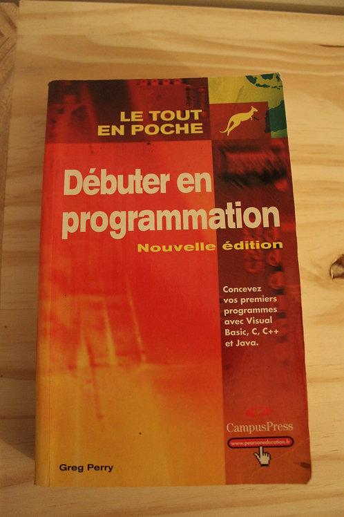 Débuter en programmation