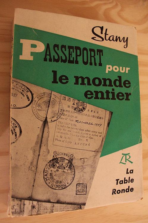 Passeport pour le monde entier