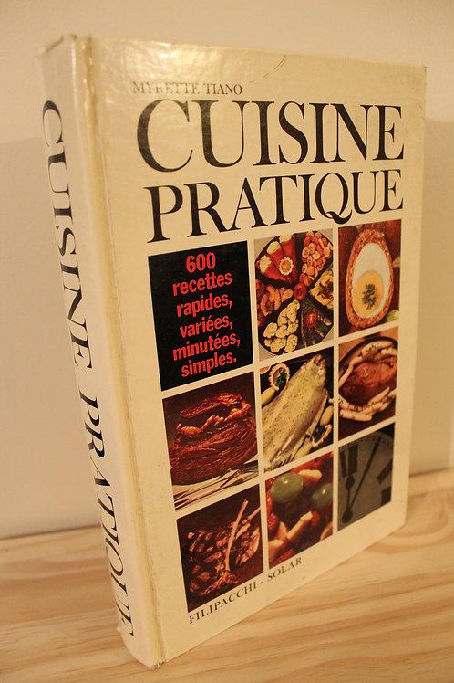 Cuisine Pratique