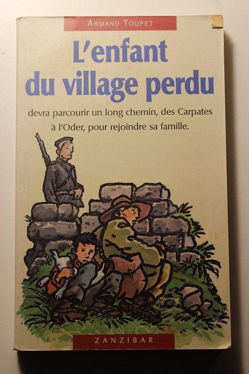 L'enfant du village perdu