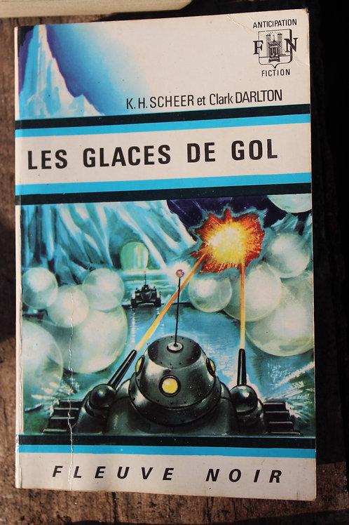 Les glaces de Gol