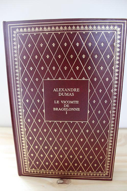 Le vicomte de Bragelonne I