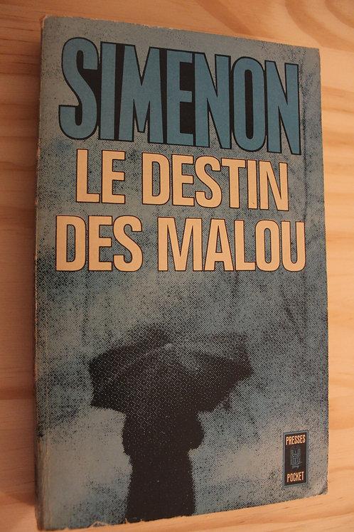 Le destin des Malou