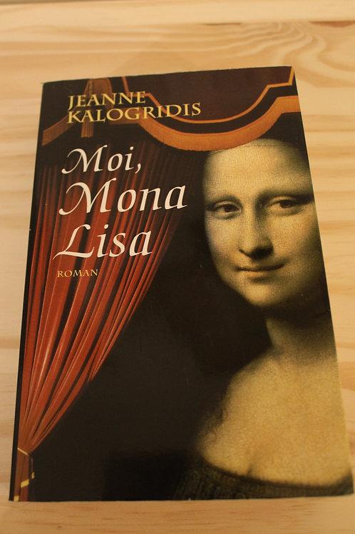 Moi, Mona Lisa
