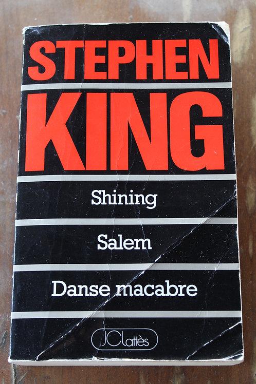Shining/Salem/Danse macabre