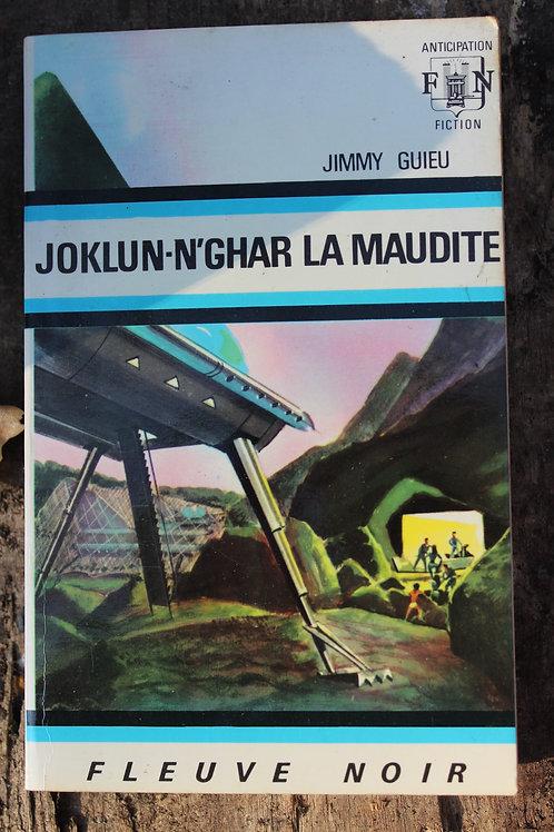 Joklun-N'Ghar la maudite