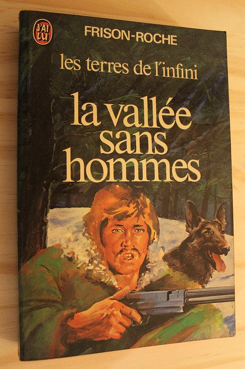 La vallée sans hommes